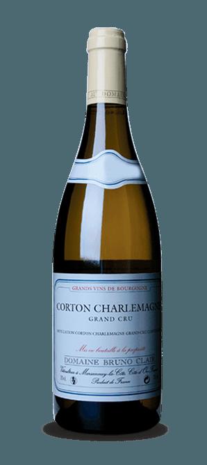 Vinho Domaine Bruno Clair Corton Charlemagne