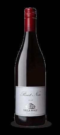 Vinho Dr. Loosen Villa Wolf Pinot Noir