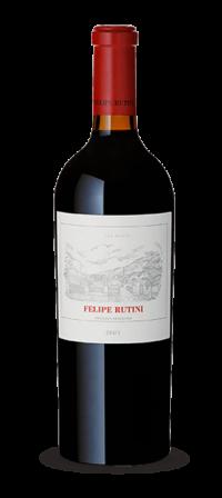 Vinho Felipe Rutini Blend