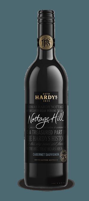 Vinho Hardy´s Nottage Hill Cabernet Sauvignon