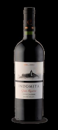Vinho Indomita Gran Reserva Cabernet Sauvignon