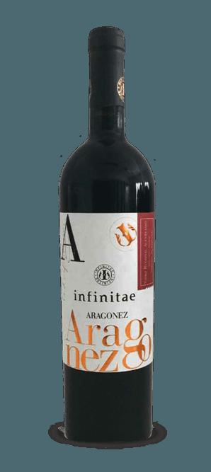 Vinho Infinitae Aragonez