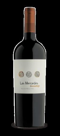 Vinho Las Mercedes Ensamblaje