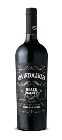 Vinho Las Moras Los Intocables Malbec