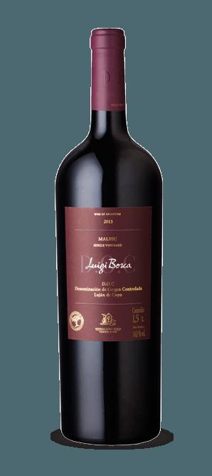 Vinho Luigi Bosca Malbec DOC