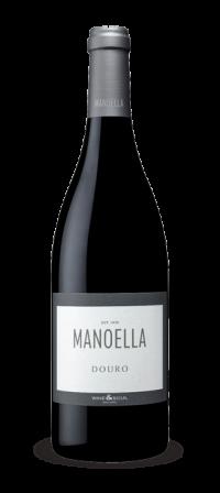 Vinho Manoella Douro