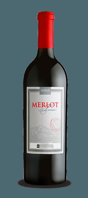 Vinho Miolo Terroir Merlot