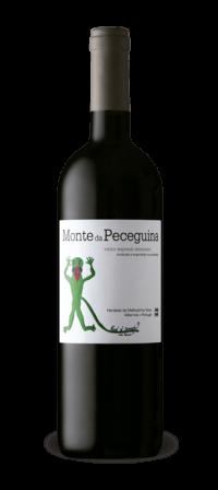 Vinho Monte da Peceguina Alentejo