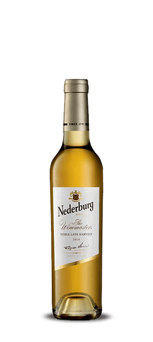 Vinho Sobremesa Nederburg Winemasters Late Harvest
