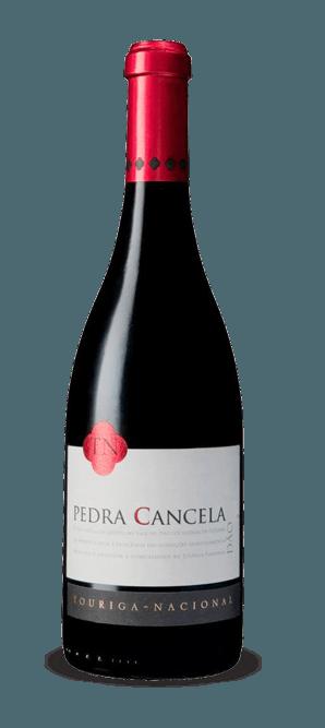 Vinho Pedra Cancela Touriga Nacional Dão