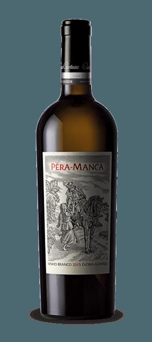 Vinho Pera Manca Branco