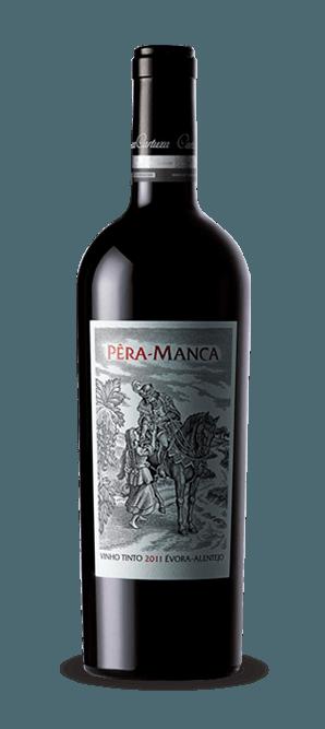 Vinho Pera Manca Tinto