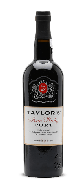 Vinho do Porto Taylor's Fine Ruby