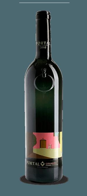 Vinho Quinta do Portal Colheita