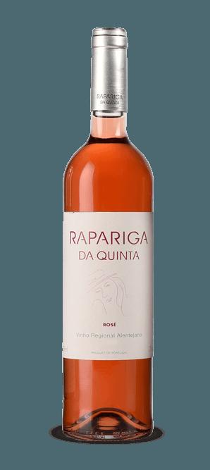 Vinho Rapariga da Quinta Rose