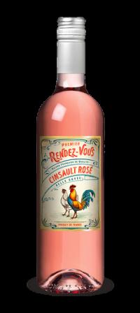 Rendez Vouz Rosé