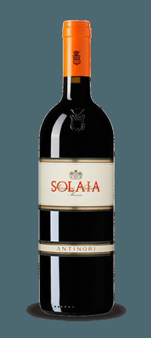 Vinho Solaia Antinori Toscana