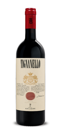 Vinho Tignanello Toscana Antinori