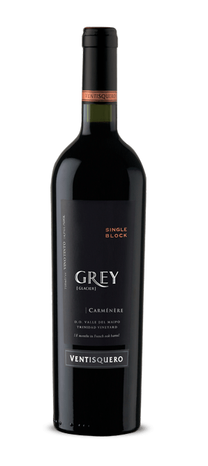 Vinho Ventisquero Grey Carmenere