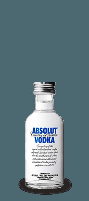 Vodka Absolut Natural
