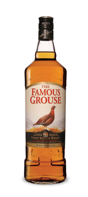Whisky Famous Grouse Finest