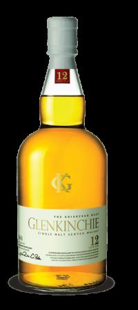Whisky Glenkinchie Single Malt 12 anos