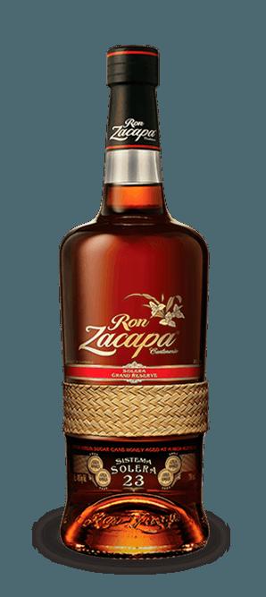 Rum Zacapa Centenário 23